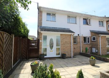 Thumbnail 3 bed semi-detached house for sale in Frenchs Farm Road, Poole