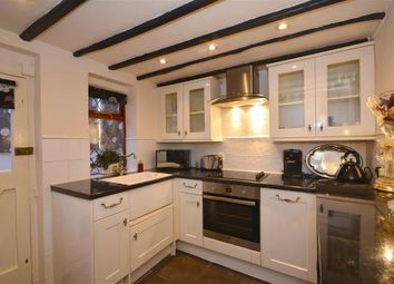 Thumbnail 1 bed semi-detached house for sale in The Pavement, St. Michaels, Tenterden, Kent