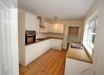 Thumbnail 4 bed end terrace house for sale in Bridgend Road, Llanharan, Pontyclun, Rhondda, Cynon, Taff.