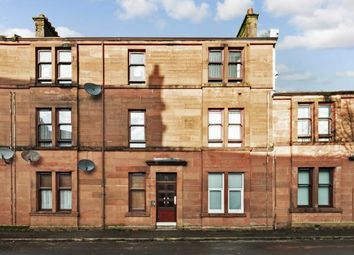 1 bed flat for sale in Seamore Street, Largs, North Ayrshire KA30
