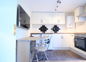 Thumbnail 3 bedroom shared accommodation to rent in Edgware Road, London