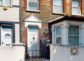 Thumbnail 3 bedroom terraced house for sale in Sutherland Road, Croydon