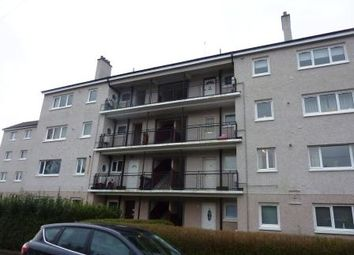 Thumbnail 3 bed flat to rent in Glenspean Street, Auldhouse, Glasgow