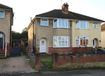 Thumbnail 1 bed maisonette for sale in Elston Road, Aldershot