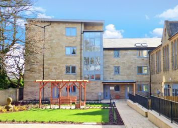 Thumbnail 2 bed flat for sale in Chrisharben Court Green End, Clayton, Bradford