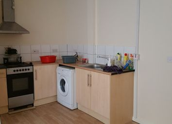 Thumbnail 1 bed flat to rent in Wolverhampton Road, Walsall