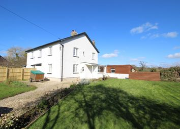 3 bed semi-detached house to rent in Cotleigh, Honiton EX14