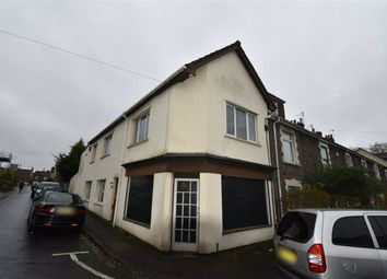 Thumbnail 4 bed end terrace house for sale in Christchurch Avenue, Downend, Bristol