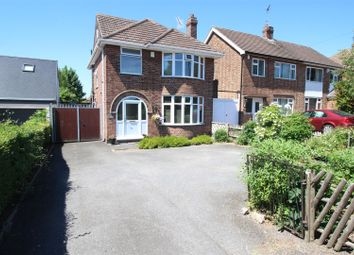 Thumbnail 3 bed detached house for sale in Toton Lane, Stapleford, Nottingham