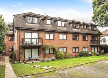 Thumbnail 2 bed flat for sale in Orchard Lodge, Woodside Park
