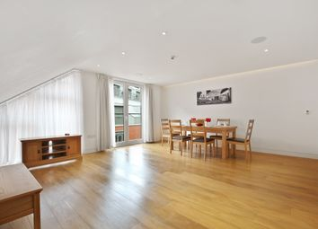 Thumbnail 2 bed flat to rent in The Bedford, Covent Garden, London