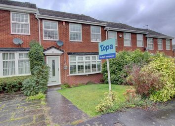 3 bed terraced house for sale in Penns Lane, Coleshill, Birmingham B46