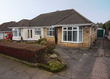 Thumbnail 2 bed semi-detached bungalow for sale in Trentley Road, Trentham, Stoke-On-Trent, Staffordshire