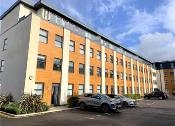 Thumbnail 2 bedroom flat for sale in Princes Road, Ferndown