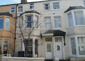 Thumbnail 1 bed property for sale in Westminster Road, Morecambe