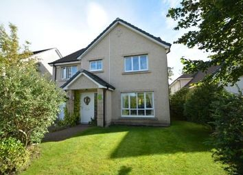 Thumbnail 4 bed property for sale in Cortmalaw Grove, Robroyston, Glasgow