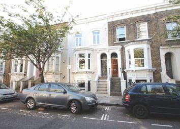 Thumbnail 4 bedroom terraced house to rent in Driffield Road, London
