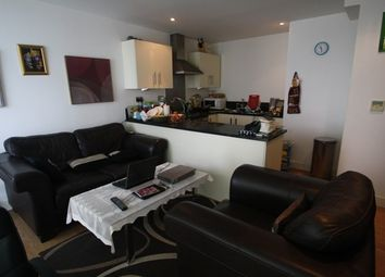 Thumbnail 1 bedroom property to rent in The Mast, Albert Basin Way, Royal Docks, London