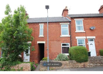 Thumbnail 2 bed terraced house to rent in Jubilee Street, Kimberley, Nottingham