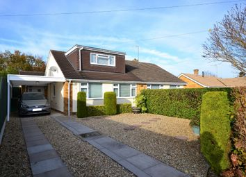 Thumbnail 3 bed semi-detached bungalow for sale in Kingscote Close, Cheltenham