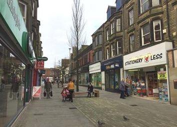 Thumbnail Retail premises to let in 40, Euston Road, Morecambe