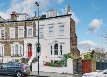 Thumbnail 2 bed flat for sale in Oseney Crescent, Kentish Town, London