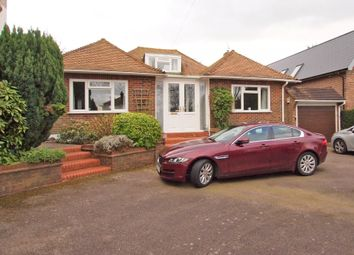 4 bed detached house for sale in Yew Tree Bottom Road, Epsom Downs KT17