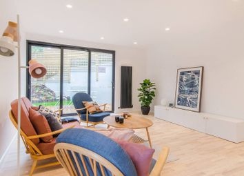 Thumbnail 2 bed bungalow for sale in Arbuthnot Road, New Cross