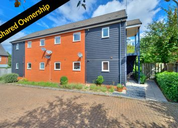 1 bed flat for sale in Bridge Hook Close Wolverton Mill, Milton Keynes MK12