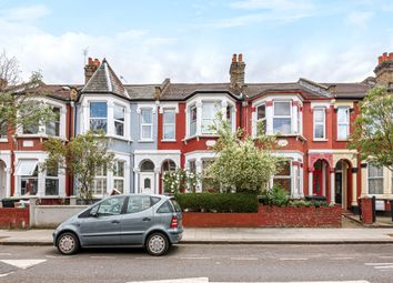 4 bed terraced house for sale in Frobisher Road, Harringay, London N8