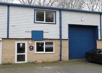 Thumbnail Commercial property for sale in Sandleheath Industrial Estate, Old Brickyard Road, Sandleheath, Fordingbridge