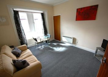 Thumbnail 1 bedroom flat to rent in Rosebery Street, Dundee
