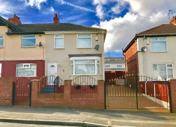 3 bed semi-detached house to rent in Wellington Road, Edlington, Doncaster DN12