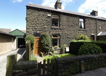Thumbnail 3 bed cottage for sale in Roper Lane, Thurgoland, Sheffield