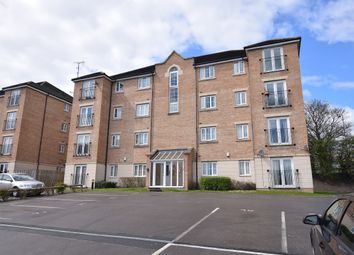 Thumbnail 2 bedroom flat for sale in Sandhill Close, Bradford