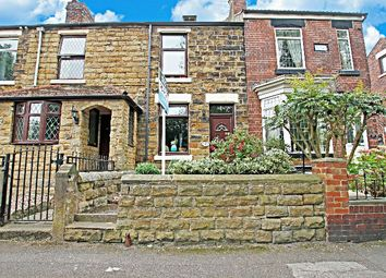 Thumbnail 3 bed terraced house for sale in Clifton Grove, Rotherham