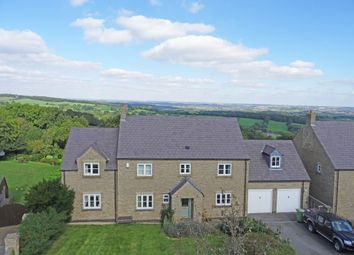 Thumbnail 5 bed property for sale in Valley View, Tinkley Lane, Alton, Derbyshire