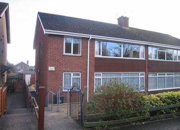 Thumbnail 2 bed flat to rent in Northover Road, Westbury On Trym, Bristol