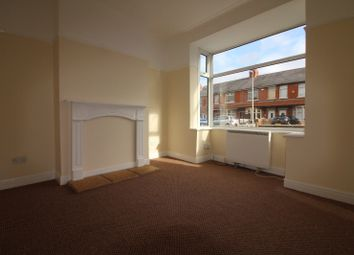 Thumbnail 2 bed terraced house to rent in Greenwood Avenue, Blackpool