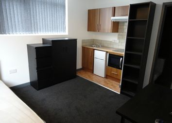 Thumbnail Room to rent in Brunswick Road, Coventry