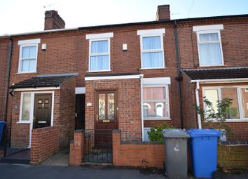 Thumbnail 2 bedroom property to rent in Berners Street, Norwich
