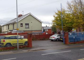 Thumbnail Land for sale in Hall Street, Willenhall