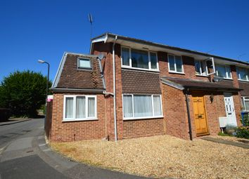 Thumbnail 4 bed end terrace house for sale in Maple Close, Maidenhead