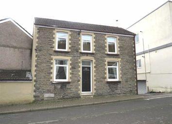 2 bed semi-detached house for sale in Jenkins Street, Hopkinstown, Pontypridd CF37