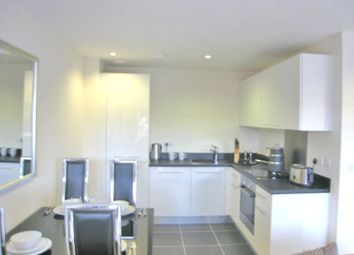 Thumbnail 1 bed flat to rent in Victoria Court, Unwin Way, Stanmore