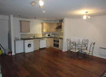 Thumbnail 1 bed flat to rent in Trinity Court, Newcastle, Newcastle