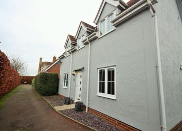 Thumbnail 3 bed detached house for sale in Barn Fields, Stanway, Colchester