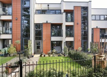 Thumbnail 4 bed town house for sale in The Chestnuts, Cleevelands Drive, Cheltenham