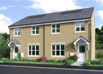"Thumbnail 3 bed mews house for sale in ""Meldrum Mid"" at Leander Crescent, Bellshill"
