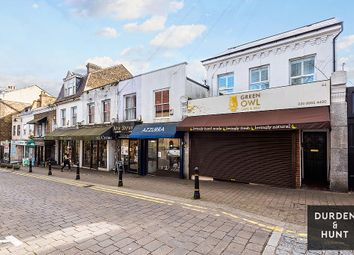 Thumbnail Flat to rent in Queens Road, Buckhurst Hill
